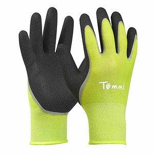 TOMMI Handschuh Tommi Apfel Gr S, grün, grün