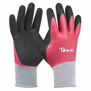 TOMMI Handschuh Tommi Birne Gr. M, pink, pink