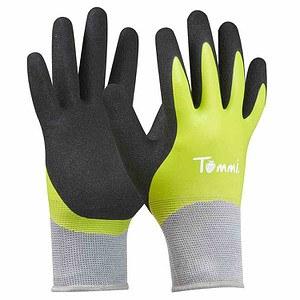 TOMMI Handschuh Tommi Birne Gr S, grün, grün