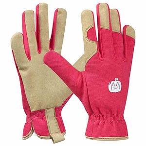 TOMMI Handschuh Tommi Kürbis pink 5-8 Jahre