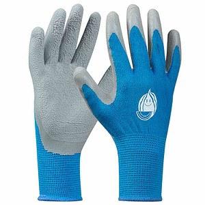TOMMI Handschuh Tommi Melone blau 5-8 Jahre