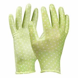 TOMMI Handschuh Tommi Orange Gr S,grün, grün