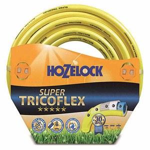 """TRICOFLEX Super Tricoflex 20m, 12,5mm(1/2"""") ,30 bar"""