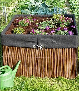 Videx Hochbeet Farmer 90x90x60 cm,1 Set
