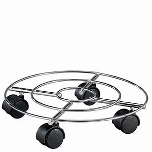 WAGNER Multiroller Draht, Durchmesser 30cm, chrom, chrom