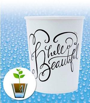 "WaterWick® Topfsystem ""Hello Beautiful"",1 Set"