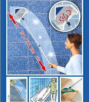 WENKO Multiflex-Wischer,1 Stück