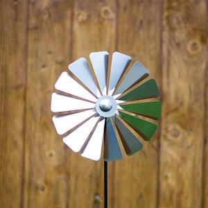 Windrad 20 cm Ø