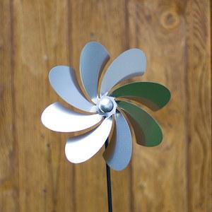Windrad Blume Ø 20 cm