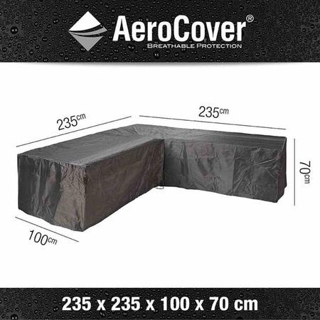 """AEROCOVER Schutzhülle """"AeroCover"""""""