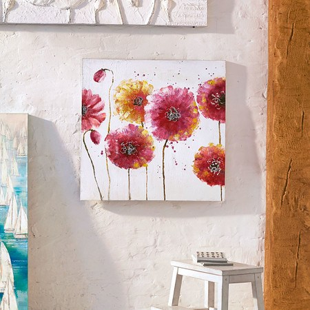Bild Sommerblumen