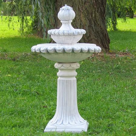 "Brunnen ""Lotos"""