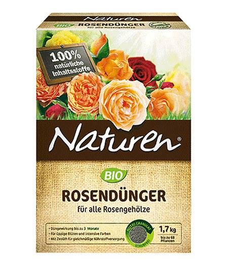 Celaflor Naturen® BIO Rosendünger,1,7 kg