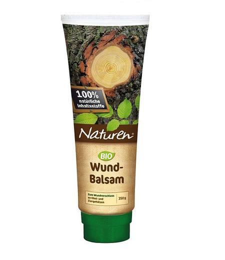 Celaflor Naturen® BIO Wund-Balsam,350 g