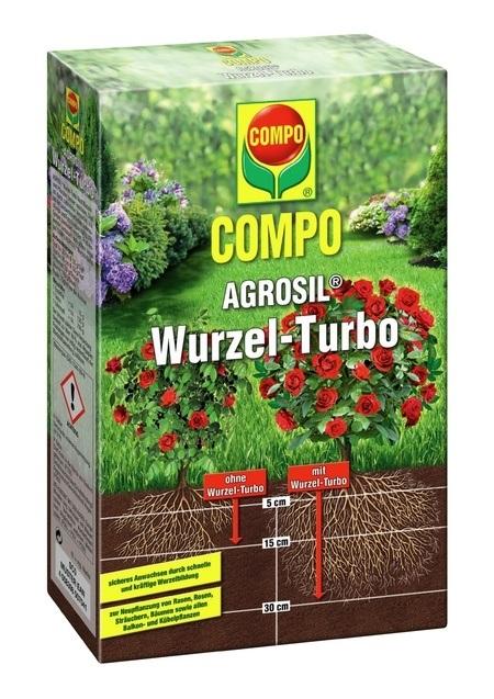 COMPO COMPO AGROSIL® Wurzel-Turbo 0,7 kg