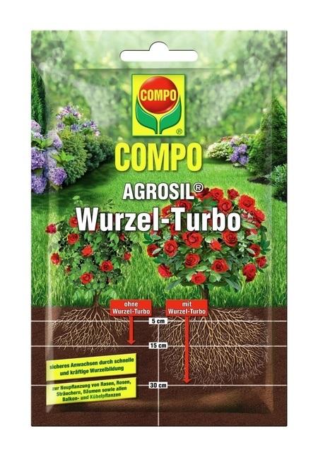 Compo COMPO AGROSIL® Wurzel-Turbo 50 g