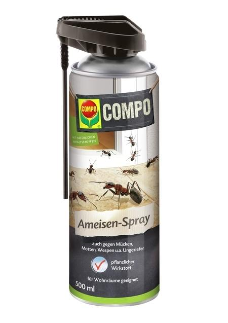 COMPO COMPO Ameisen-Spray N 500 ml (Bio)