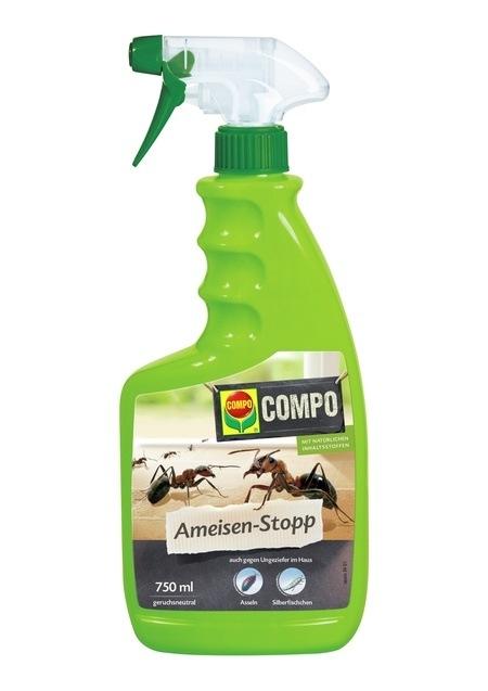 Compo COMPO Ameisen-Stop N 750 ml (Bio)