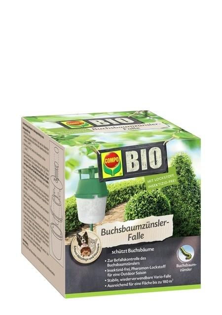 Compo COMPO BIO Buchsbaumzünsler-Falle