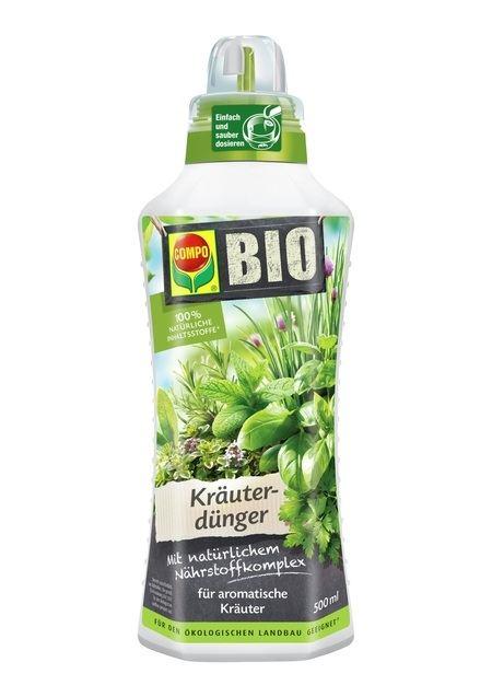 Compo COMPO BIO Kräuterdünger 500 ml