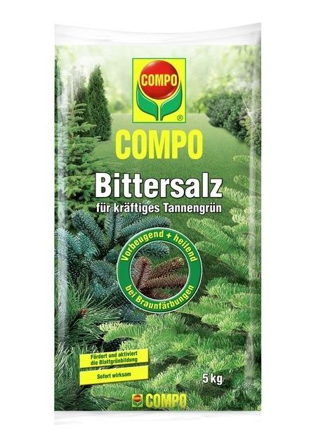 Compo COMPO Bittersalz 5 kg