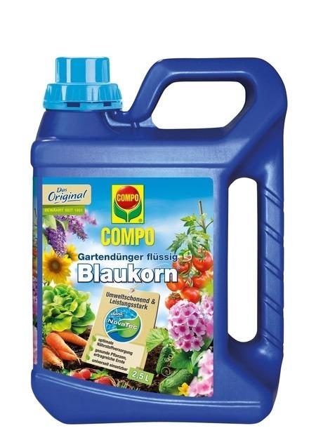 Compo COMPO Blaukorn® NovaTec® flüssig 2,5 l
