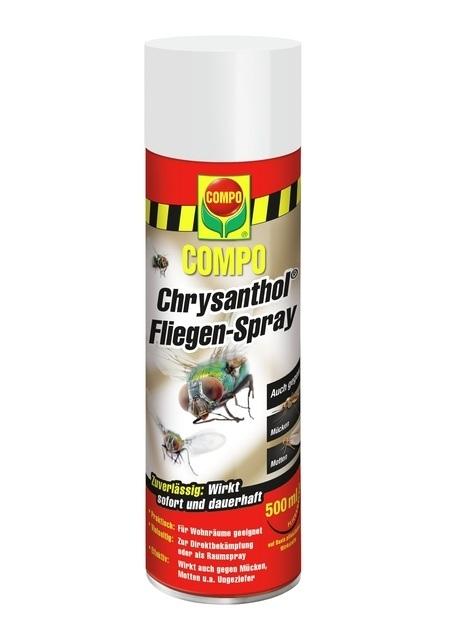 COMPO COMPO Chrysanthol® 500 ml