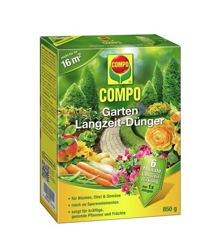 Compo COMPO Garten Langzeit-Dünger 850 g