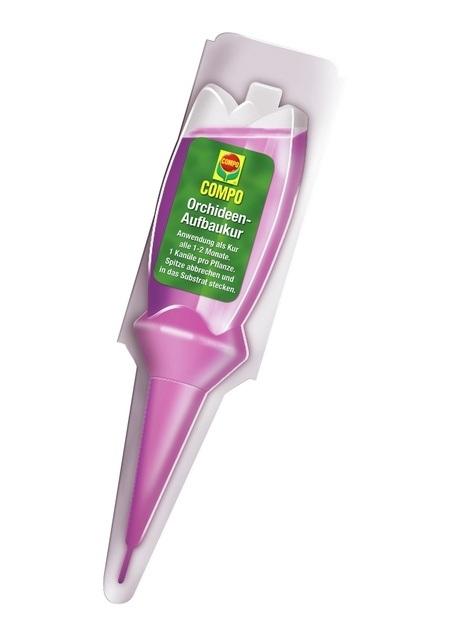 Compo COMPO Orchideen-Aufbaukur 30 ml