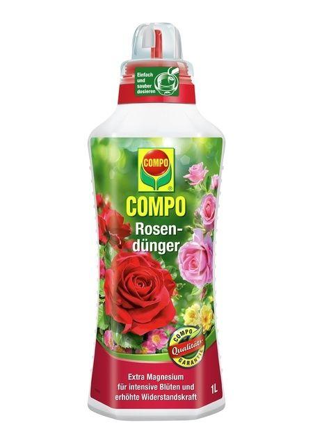 COMPO COMPO Rosendünger 1 l