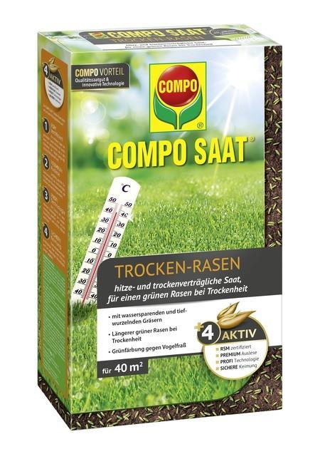 COMPO COMPO SAAT® Trocken-Rasen