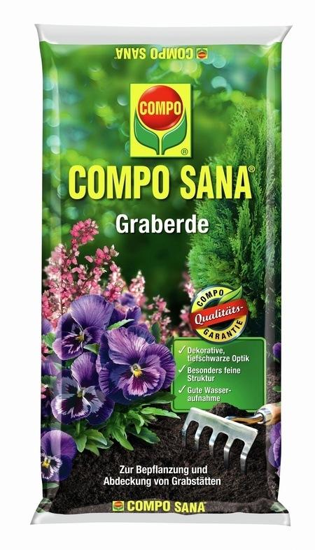 Compo COMPO SANA® Graberde 20 L