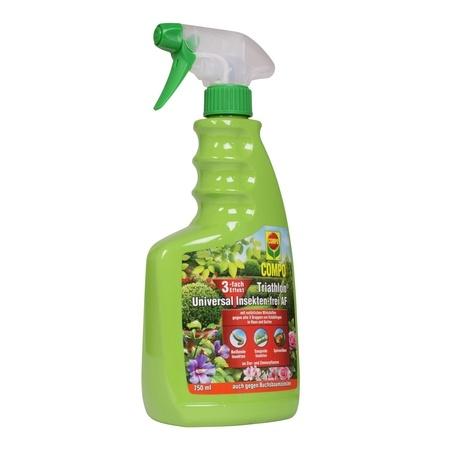 Compo COMPO Triathlon® Universal Insekten-frei AF 750 ml