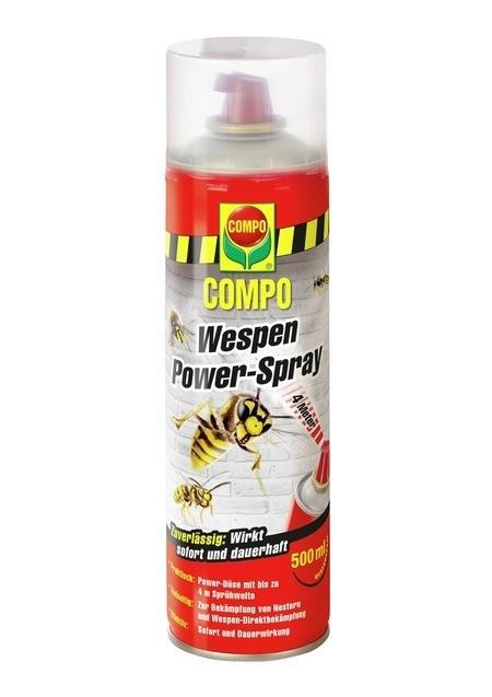 Compo COMPO Wespen Power-Spray 500 ml