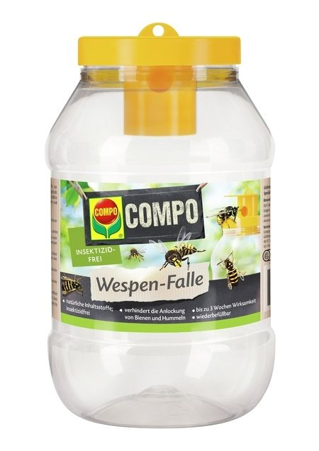 Compo COMPO Wespenfalle