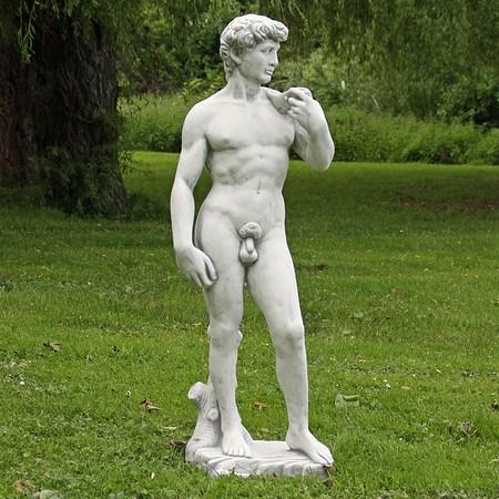 David von Michelangelo, Replik