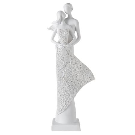 Deko-Figur Liebespaar Miga