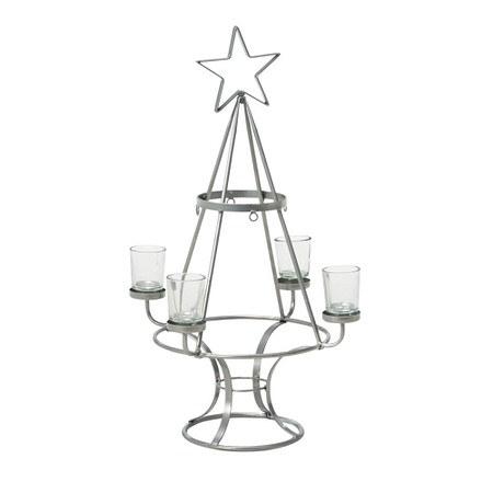 Deko-Objekt Weihnachtsbaum klein