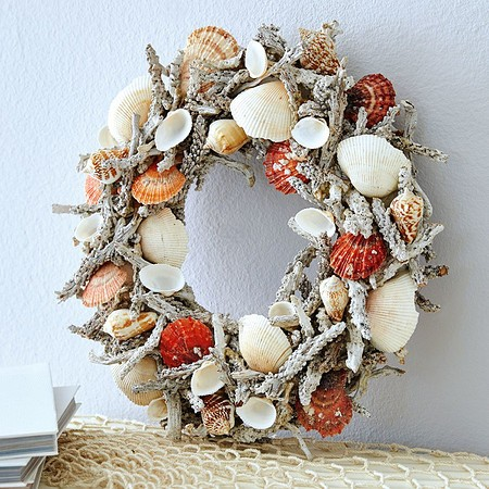 Dekokranz Coral Seaside