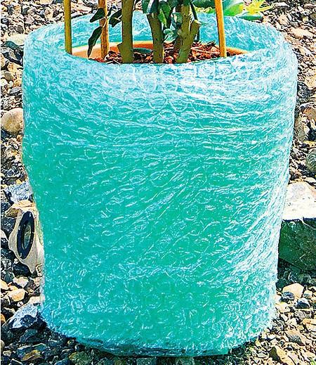 Dinies Deko & Gartenartikel Thermo-Isolierfolie 5 x 0,5 m,1 Stück