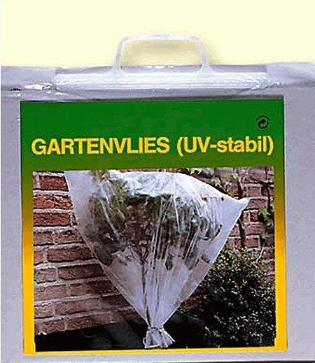 Dinies Deko & Gartenartikel Winter-Garten-Vlies 5 x 1,5 m,1 Stück