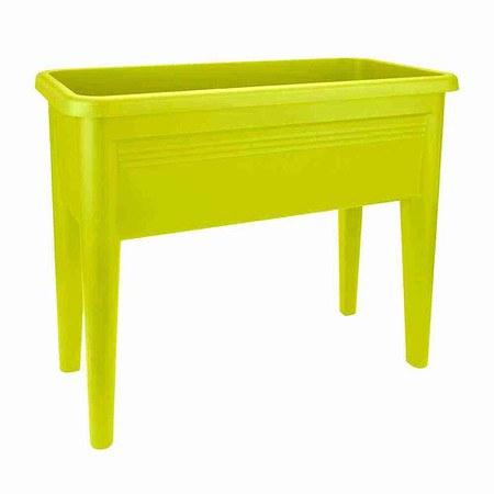 Elho Green Basic Anzuchttisch XXL, lime green