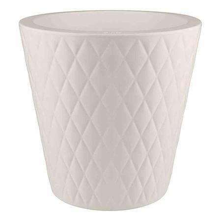 Elho Pure Straight, crystal weiß, 50cm günstig online kaufen - Mein ...