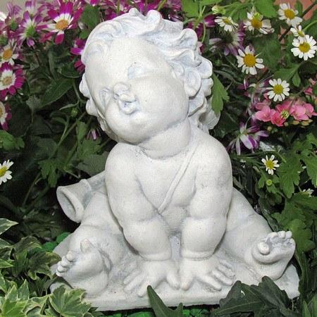 Engelchen, kleine Dekorationsfigur