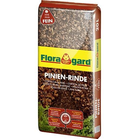 Floragard Pinienrinde fein 2 bis 8 mm