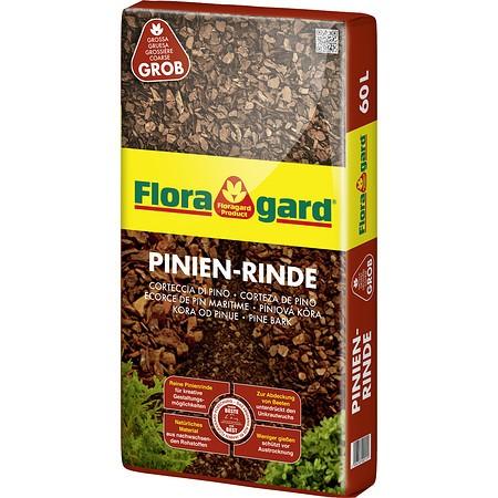 Floragard Pinienrinde grob 25 bis 40 mm