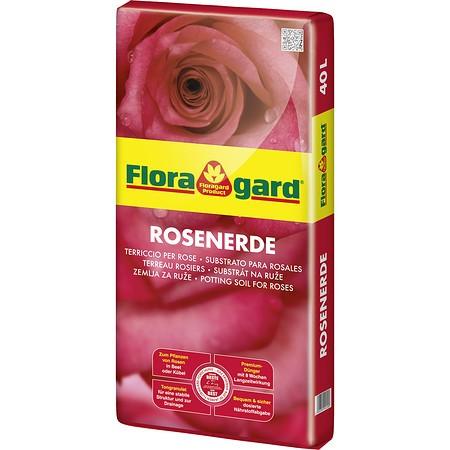 Floragard Rosenerde