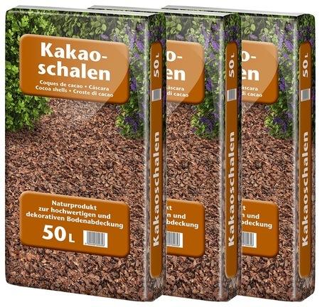 Floragard Universal Kakaoschalen 50L