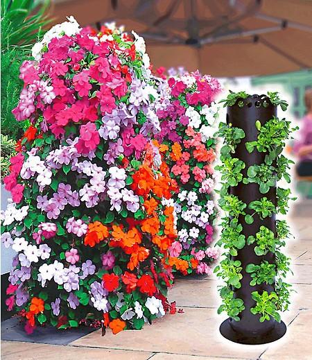 Flower Tower®,1 St.