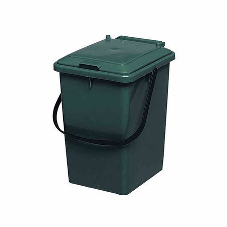 GARANTIA Bio-Container 8 Liter grün